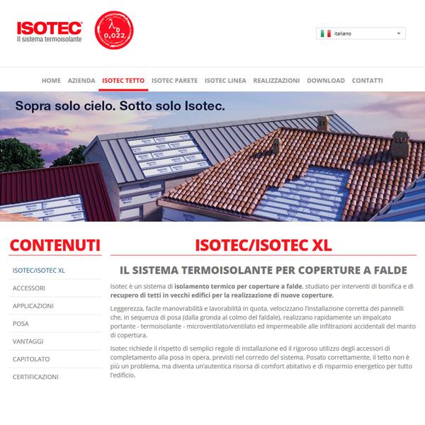 Realizzazione siti internet satellite